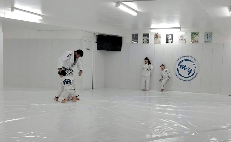 Things to Know About Brazilian Jiu-Jitsu in Sydney – Trips