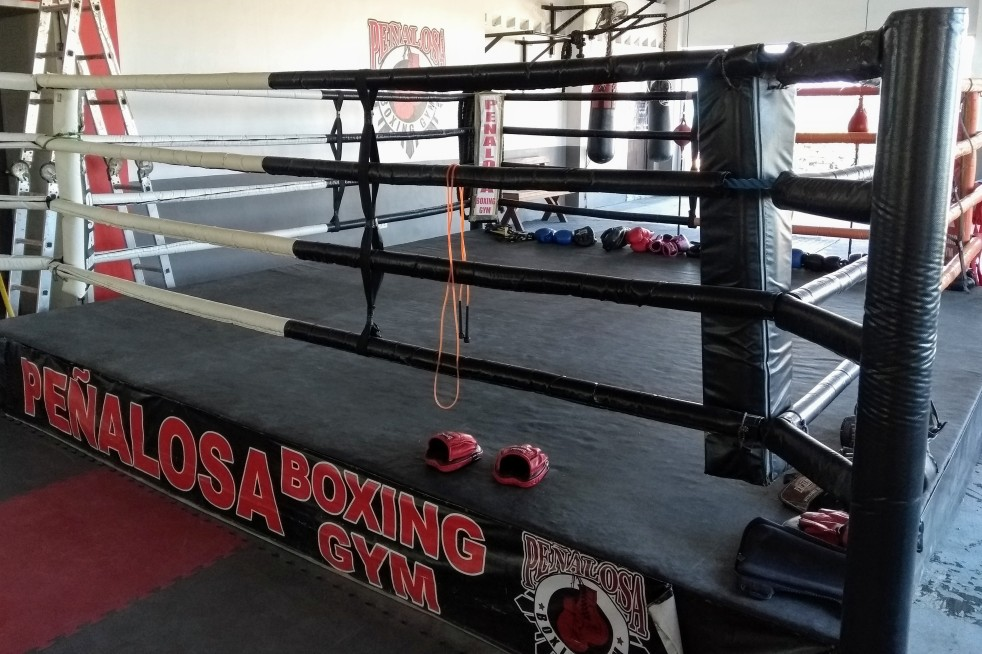 My Amateur MMA Journey, Part 19: What to Expect from a First